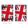 Skincover® iPad Air - Union Jack