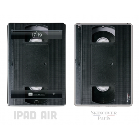 Skincover® iPad Air - VHS