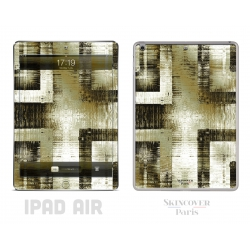 Skincover® iPad Air - Vintage Paper