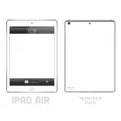 Skincover® iPad Air - White