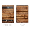 Skincover® iPad Air - Wood