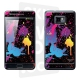 Skincover® Galaxy S2 - Abstr'art 2