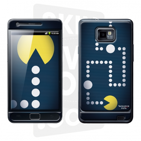 Skincover® Galaxy S2 - Arcade