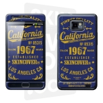 Skincover® Galaxy S2 - California