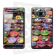 Skincover® Galaxy S2 - Colorfull