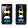 Skincover® Galaxy S2 - Invader