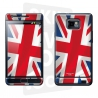 Skincover® Galaxy S2 - Union Jack