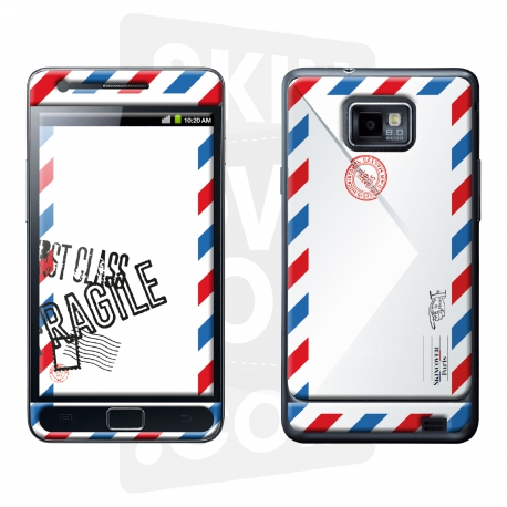 Skincover® Galaxy S2 - You Have Mail