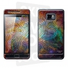 Skincover® Galaxy S2 - Wave Colors