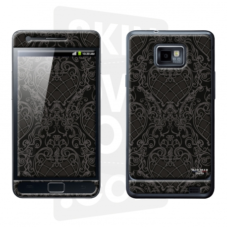 Skincover® Galaxy S2 - Baroque