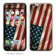 Skincover® iPhone 6/6S - Old Glory