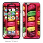 Skincover® iPhone 6/6S - Macarons