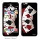 Skincover® iPhone 6/6S - 4 Aces