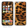 Skincover® iPhone 6/6S - Leopard