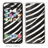 Skincover® iPhone 6/6S - Zebre