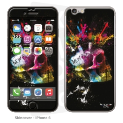 Skincover® iPhone 6/6S - New Future By P.Murciano