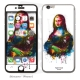 Skincover® iPhone 6/6S - Da Vinci Pop By P.Murciano