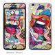 Skincover® iPhone 6/6S - Boca Loca