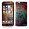 Skincover® IPhone 6 - Wave Colors