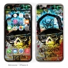 Skincover® iPhone 6/6S - Street Color