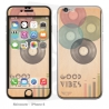 Skincover® iPhone 6/6S - Good Vibe