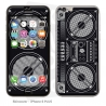 Skincover® iPhone 6/6S Plus - Ghetto Blaster