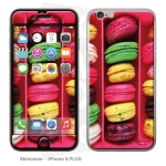 Skincover® iPhone 6/6S Plus - Macarons