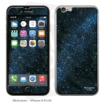 Skincover® iPhone 6/6S Plus - Milky Way