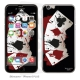 Skincover® iPhone 6/6S Plus - 4 Aces