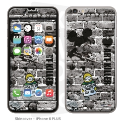 Skincover® iPhone 6/6S Plus - Art Killer