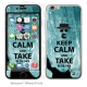 Skincover® iPhone 6/6S Plus - Bluesky