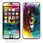 Skincover® iPhone 6/6S Plus - Requiem By P.Murciano