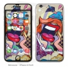 Skincover® iPhone 6/6S Plus - Boca Loca