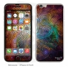 Skincover® iPhone 6/6S Plus - Wave Colors