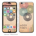 Skincover® iPhone 6/6S Plus - Good Vibe