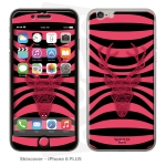 Skincover® iPhone 6/6S Plus - Cerf Psychedelic