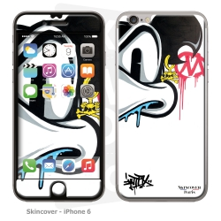Skincover® iPhone 6/6S - Mad Vendetta by Intox