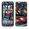 Skincover® iPhone 6/6S - Street Symphonie by Intox