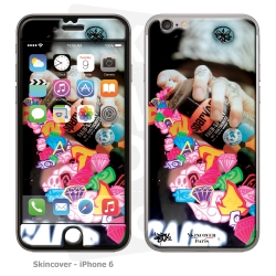 Skincover® iPhone 6/6S - The Rebirth by Intox