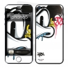 Skincover® IPhone 5-5S-SE - Mad Vendetta by Intox