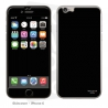 Skincover® iPhone 6/6S - Black