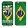 Skincover® iPhone 6/6S - Brazil
