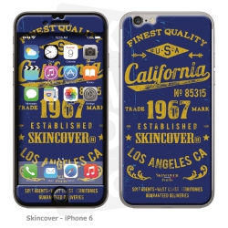 Skincover® iPhone 6/6S - California