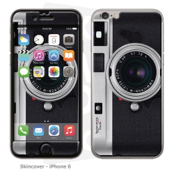 Skincover® iPhone 6/6S - Camera