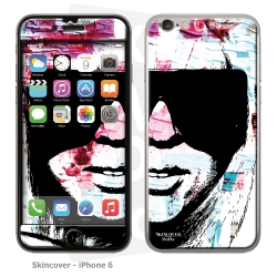Skincover® iPhone 6/6S - Gag'Art By Paslier