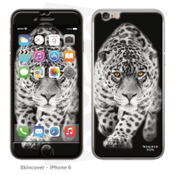 Skincover® iPhone 6/6S - Jaguar