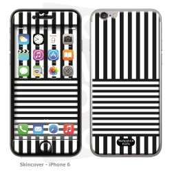 Skincover® iPhone 6/6S - Marc a Dit