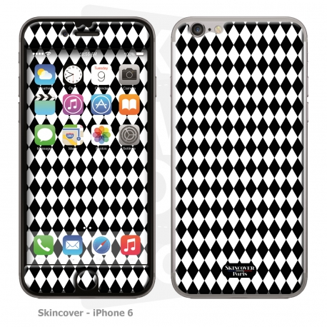 Skincover® iPhone 6/6S - Marc a Dit 2