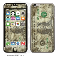Skincover® iPhone 6/6S - One Dolls