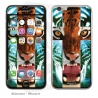 Skincover® iPhone 6/6S - Tiger Cross